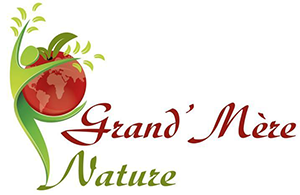 Grand'Mère Nature Logo